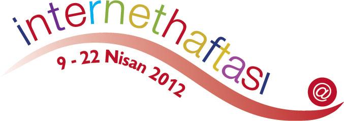 İnternet Haftası Logosu